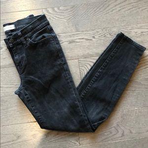 Skinny skinny jeans size 26